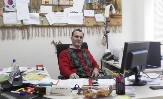 "Prof. Dr. Bilir: ""Kahramanmaraş Süs Bitkisi Merkezi Olacak"""