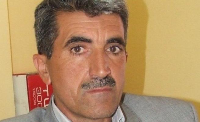Yalçın'dan birlik üyelerine destek uyarısı