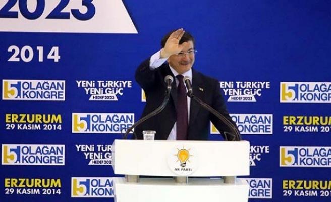 Eski Türkiye anlayışı bitmiştir