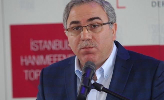 TOKİ'nin hedefi 2015 yılında 50 bin konut