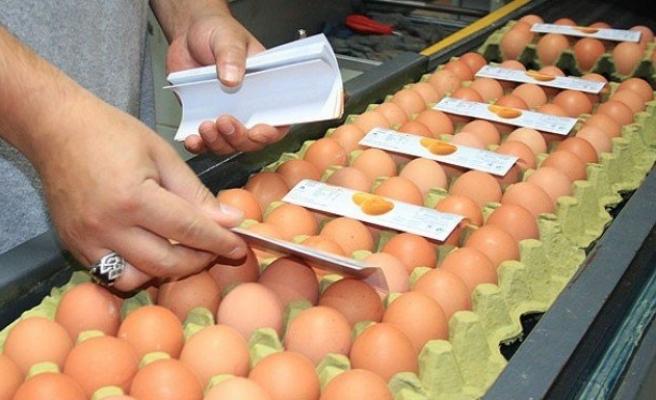 Yumurtaya tazelik ayarı!.