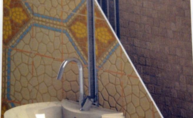 Üniversitelilerden ''asansörlü lavabo''