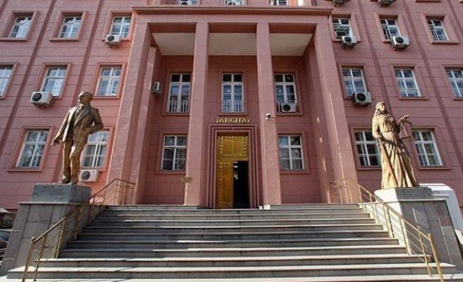 Yargıtayda yeni dairelere seçim yapıldı