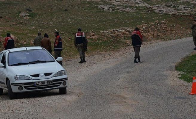Askeri araca bombalı saldırı: 7 asker yaralı!