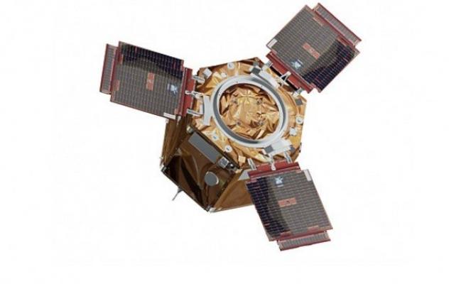 Göktürk-2  2. yılını tamamladı