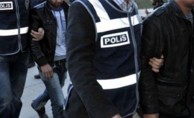 Eğlence merkezlerinde 17 Suriyeli kadına gözaltı!
