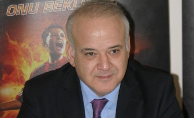 Ahmet Çakar'dan bomba iddialar!
