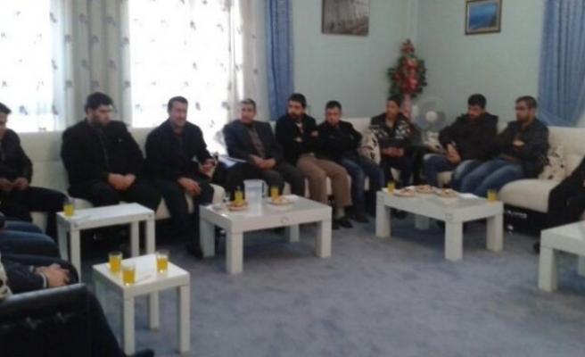 Ak Partili gençler, Osmanlıcayı konuştu