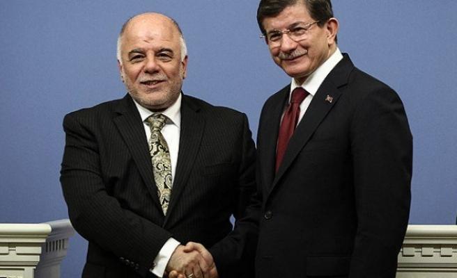 Türkiye-Irak ilişkileri yeniden canlanıyor