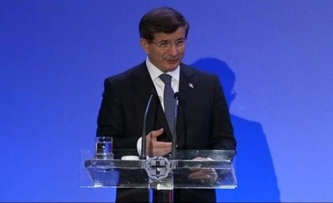 Davutoğlu yeni yardım paketini açıkladı!