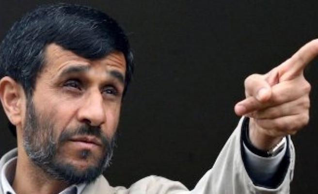 Ahmedinejad Türkiye'ye geliyor!