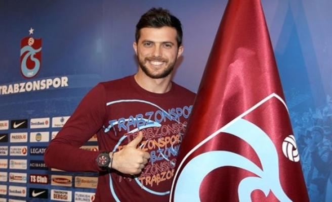 Trabzon imzayı attırdı!