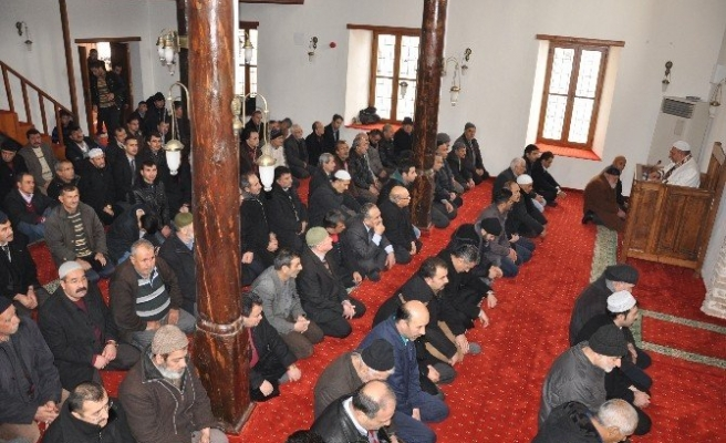 Ceyhan Camii, Yeniden İbadete Açıldı