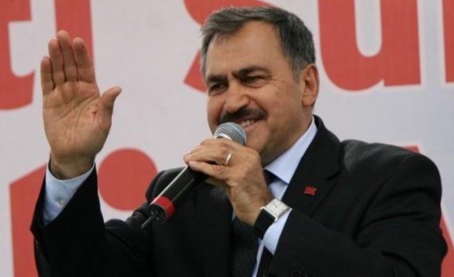 Bakan Eroğlu'ndan Kahramanmaraş'a Çifte Müjde…