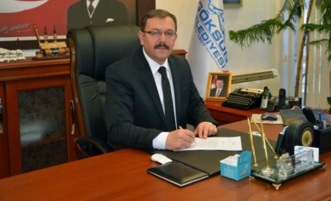 Başkan Aydın, bin 370 aileye mektup gönderdi