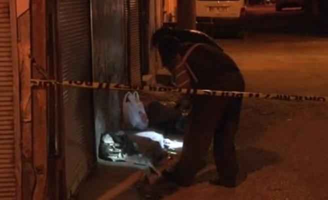 Adana'da El Yapımı Bomba Patladı: 1 Yaralı