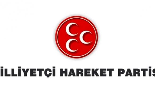 İşte MHP Kahramanmaraş Milletvekili aday listesi!