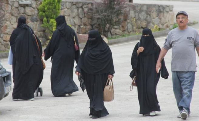 Arap turistlerin yoğun ilgisi!
