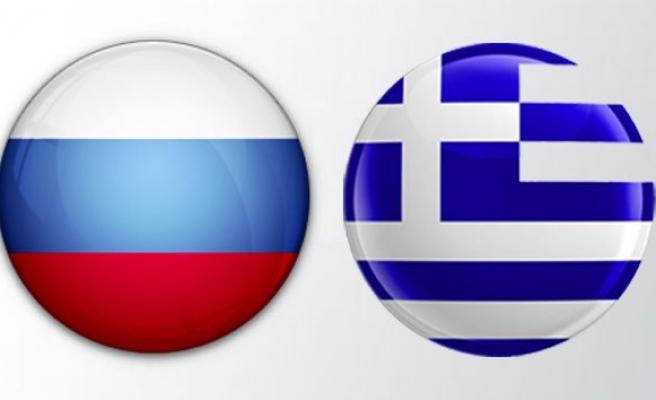 Rusya'dan Yunanistan'a umut ışığı!