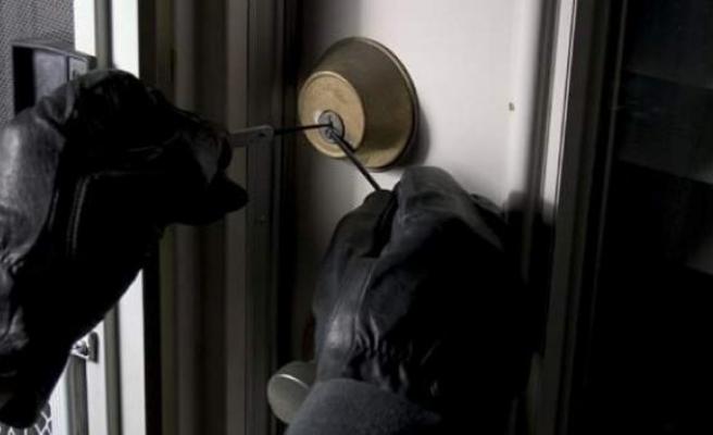 Hırsızlardan yeni taktik!