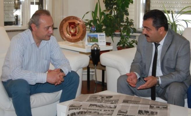 "Milletvekili Çitil: ""Koalisyon MHP ile kurulur"""
