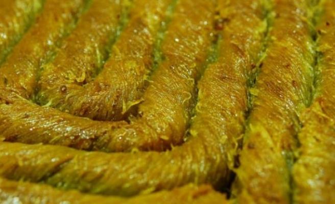 Ramazanın son günlerinde beslenmeye dikkat!