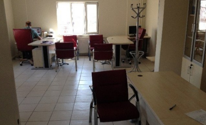 Sosyal Hizmet Merkezi Müdürlüğü Elbistan'da hizmete girdi