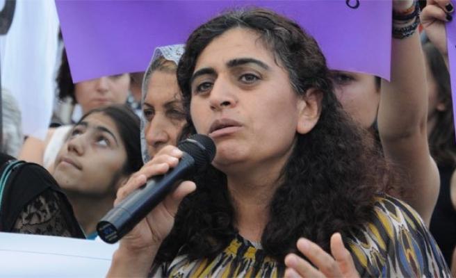 Sebahat Tuncel: 'HDP Gitmesin, Öcalan gelsin'!