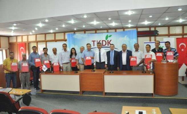 TKDK Kuzey İlçelerine Yatırımcılar Bekliyor!
