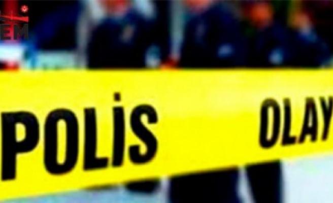 Polis, 5 PKK'lıyı Ayağından Vurarak Yakaladı!