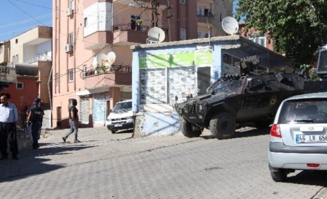 Şırnak'ta hendekler kapatılıyor!