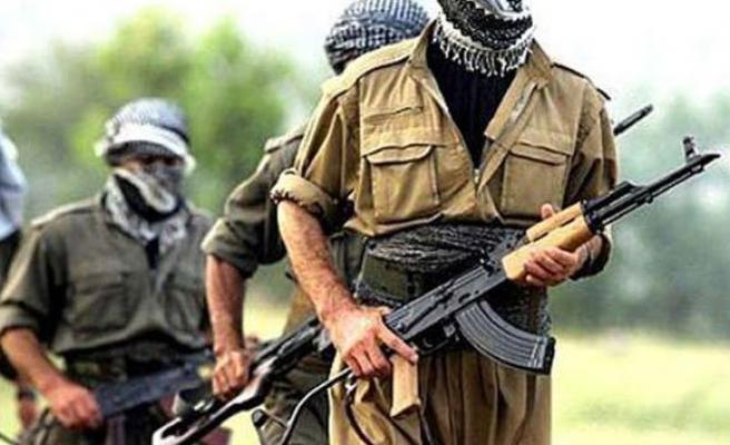 PKK Erzurum'da karakola saldırdı!