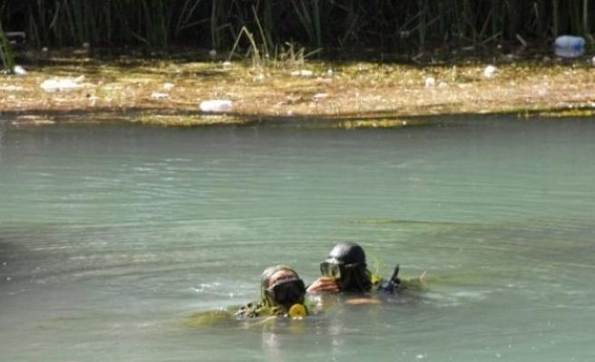 Nehirde kaybolan gencin cansız bedeni bulundu!