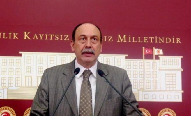 HDP'li vekil Bakanlık teklifini reddetti!