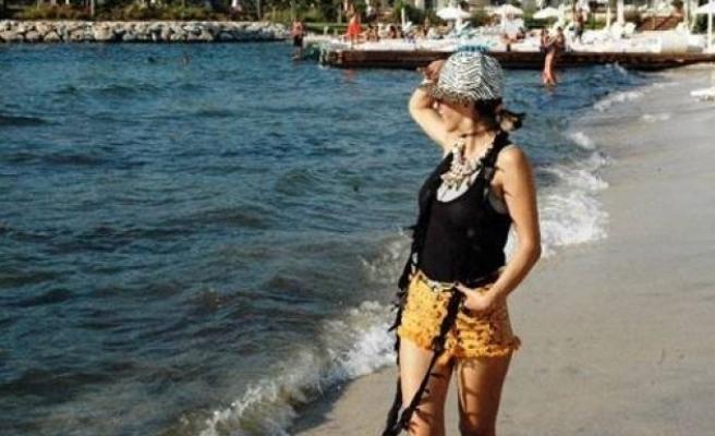 Hande Yener, Serdar Ortaç ile düet yapacak!