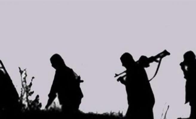 Şırnak'ta askeri üsse saldırı! Çatışma çıktı!