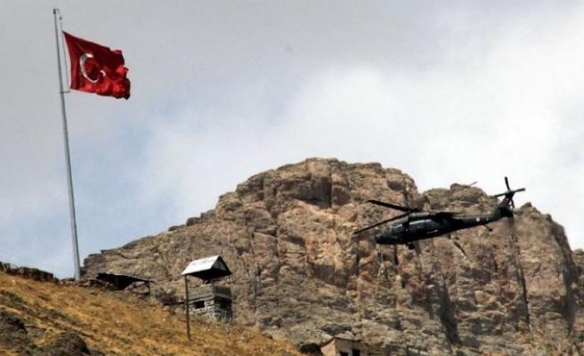 FLAŞ: Dağlıca'da 21 Asker Şehit İddiası!