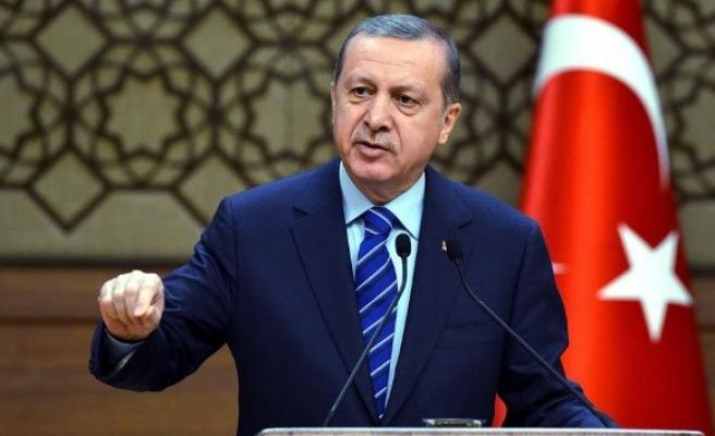 Erdoğan: 'Bedel ödemeyi göze alacaksınız'