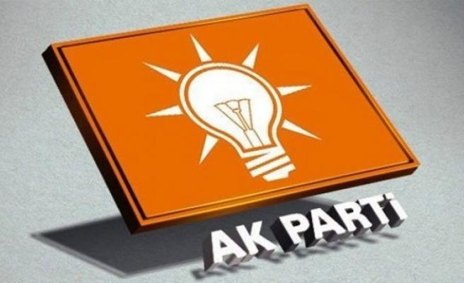 AK Parti'de liste mesaisi!