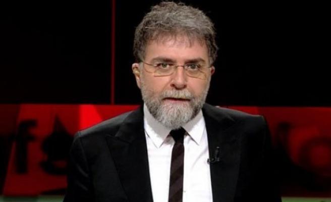 Ahmet Hakan, Said Nursi'den örnek verdi!
