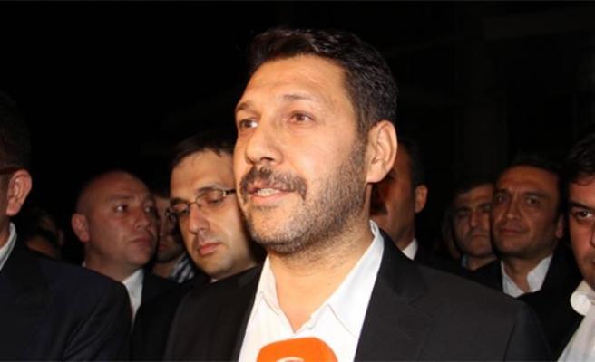 Kayseri'deki operasyonda herkes serbest!