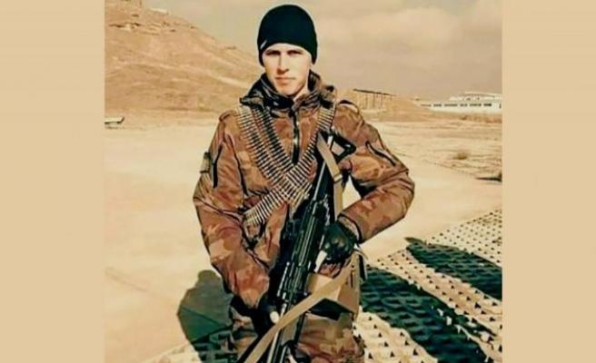 Cizre'de yaralanan Kahramanmaraşlı Polis şehit oldu!