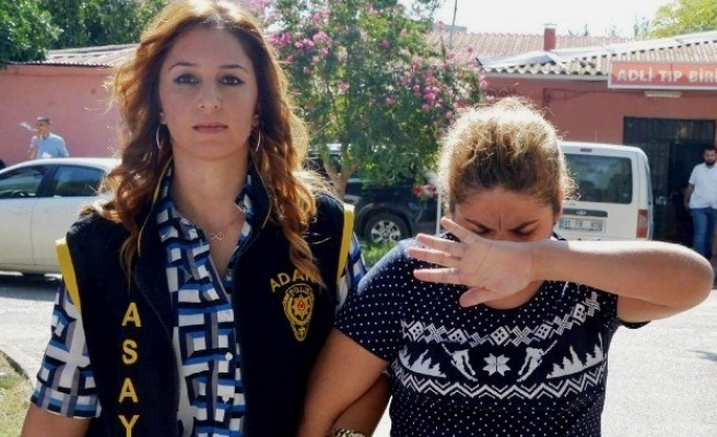 Uyuşturucu taciri kadın 3 yıl sonra yakalandı!