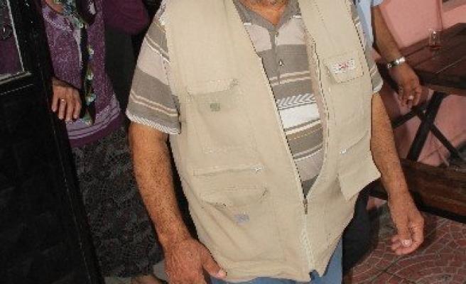 Yaşlı Adam, 78 Yaşındaki Karısını