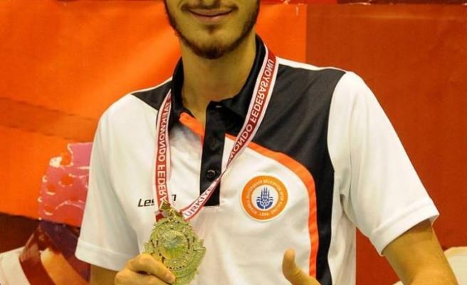 Kahramanmaraş'tan Türkiye Şampiyonu!