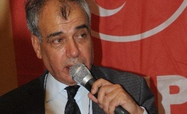 MHP Kahramanmaraş Milletvekillerini Tanıttı!