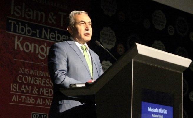 Uluslararası İslam ve Tıbb-i Nebevi Kongresi