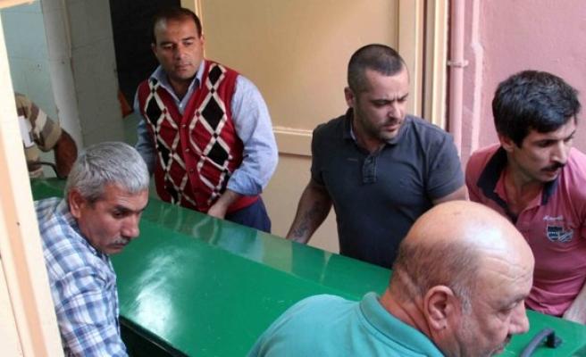 Adana'da küfür cinayeti!