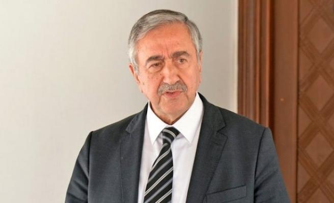 KKTC Cumhurbaşkanı Akıncı: 'AB ile ilişkiler artarak devam edecek'!