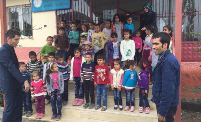 Ottoman MSK Engelleri eğitim için aşıyor!